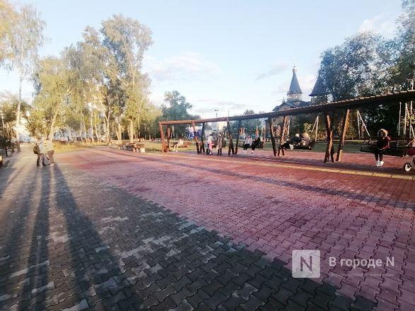 Преображение Ленинского района: что изменилось после благоустройства - фото 2