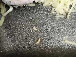 Нижегородцы жалуются на насекомых в фаст-фуде