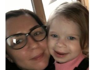 Женщина с трехлетней дочерью пропали без вести в Заволжье
