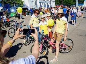 Первый День велопарадов пройдет в Нижнем Новгороде