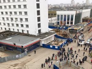 Все сообщения об угрозах взрывов в Нижнем Новгороде оказались ложными