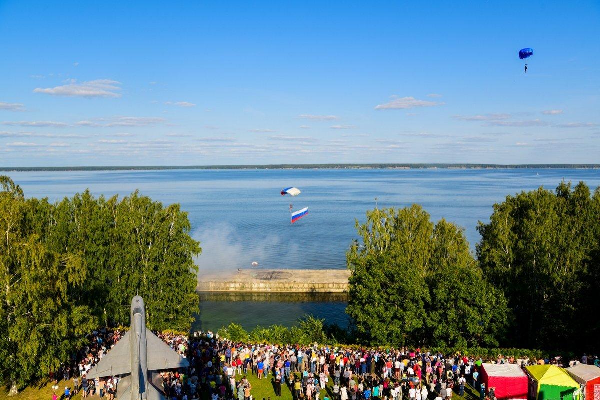 «Русские крылья» поднимутся над Чкаловском - фото 1