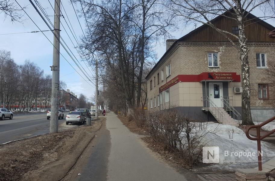 Десять высоток и новый детсад: как преобразится улица Бекетова в Нижнем Новгороде - фото 1