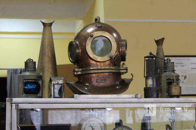 «Все началось со штангенциркуля», - директор нижегородского Технического музея Вячеслав Хуртин - фото 22