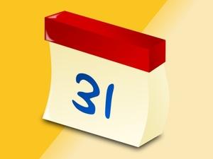 Правительство отклонило законопроект о выходном 31 декабря
