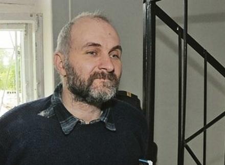 Нижегородский некрополист Москвин останется в психлечебнице