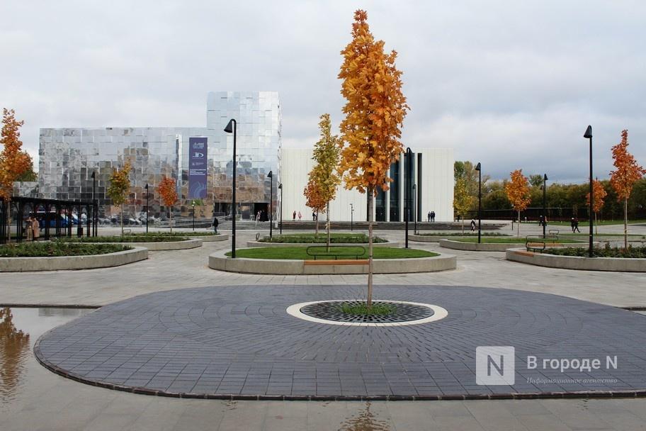 Канал, Шуховская башня и «чайная баба»: как преобразилась Нижегородская ярмарка - фото 1